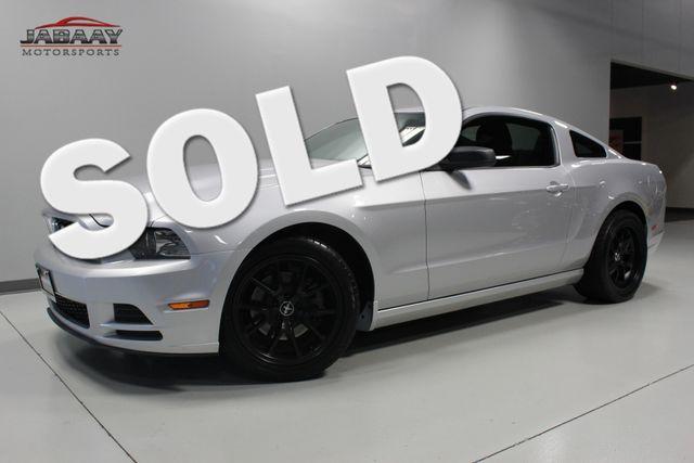 2013 Ford Mustang V6 Merrillville, Indiana 0