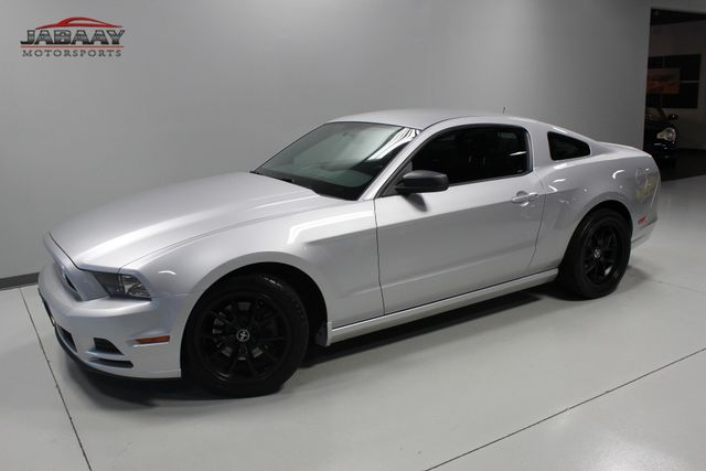 2013 Ford Mustang V6 Merrillville, Indiana 20