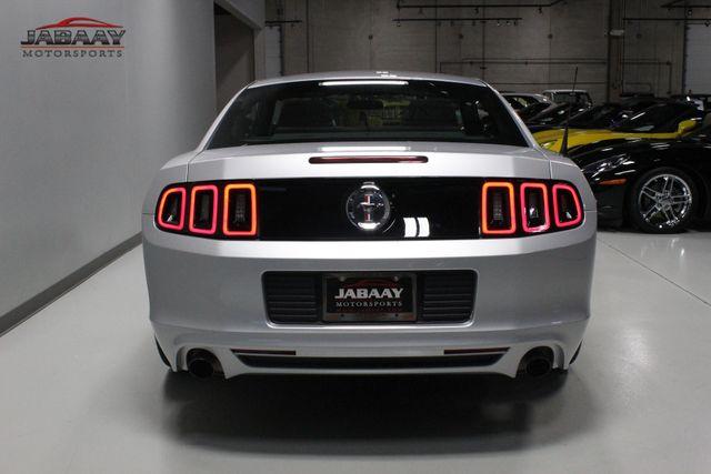 2013 Ford Mustang V6 Merrillville, Indiana 3