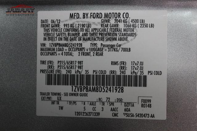 2013 Ford Mustang V6 Merrillville, Indiana 40