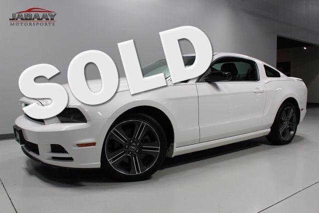 2013 Ford Mustang V6 Premium Merrillville, Indiana 0
