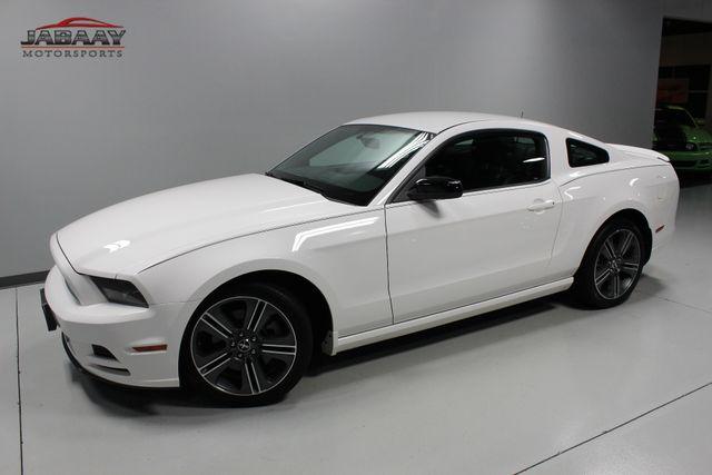 2013 Ford Mustang V6 Premium Merrillville, Indiana 24