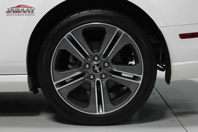 2013 Ford Mustang V6 Premium Merrillville, Indiana 41