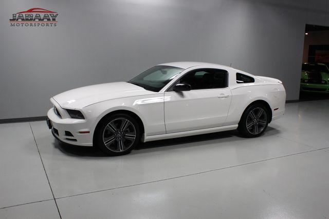 2013 Ford Mustang V6 Premium Merrillville, Indiana 30