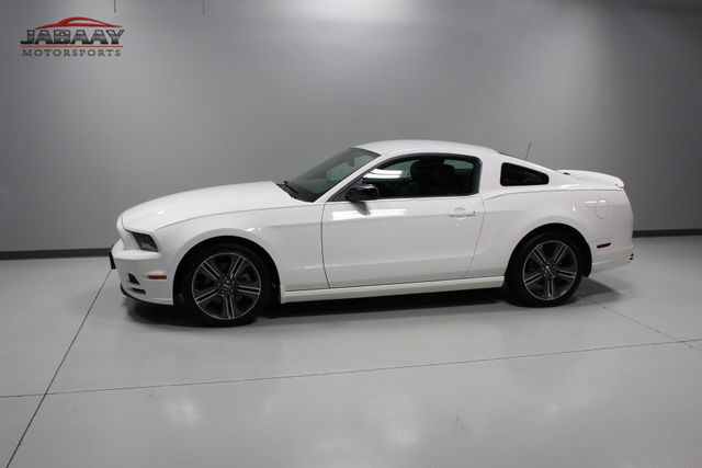 2013 Ford Mustang V6 Premium Merrillville, Indiana 31