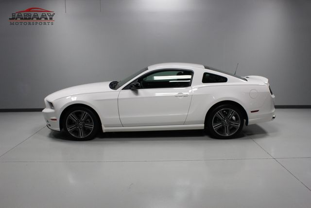 2013 Ford Mustang V6 Premium Merrillville, Indiana 32