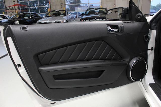 2013 Ford Mustang V6 Premium Merrillville, Indiana 21
