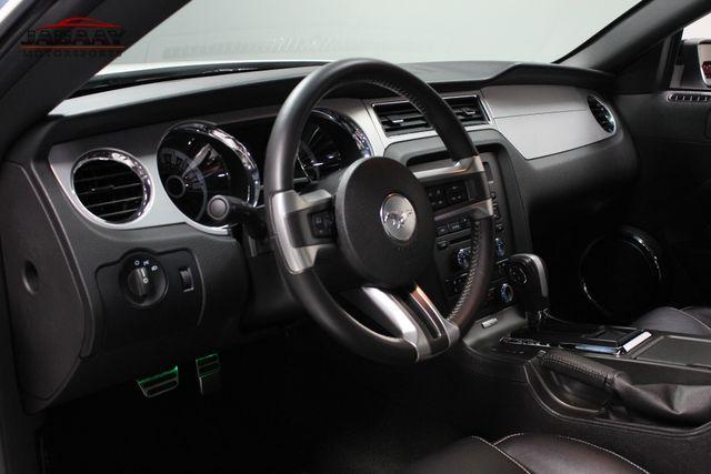 2013 Ford Mustang V6 Premium Merrillville, Indiana 9