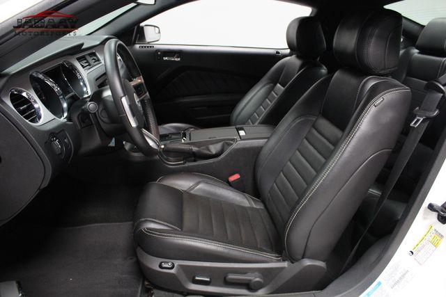 2013 Ford Mustang V6 Premium Merrillville, Indiana 10