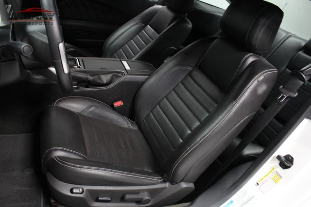 2013 Ford Mustang V6 Premium Merrillville, Indiana 11