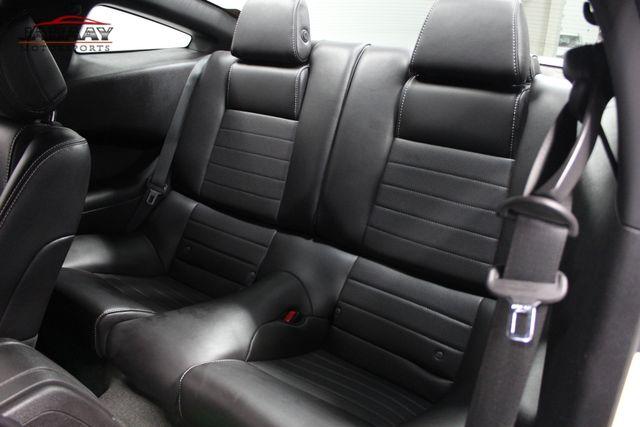 2013 Ford Mustang V6 Premium Merrillville, Indiana 12