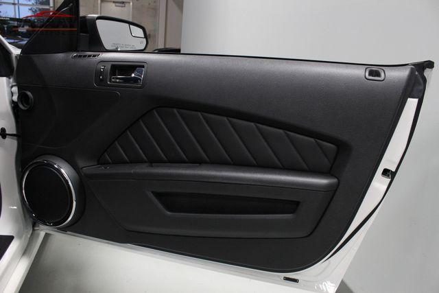 2013 Ford Mustang V6 Premium Merrillville, Indiana 22