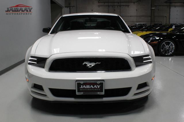 2013 Ford Mustang V6 Premium Merrillville, Indiana 7