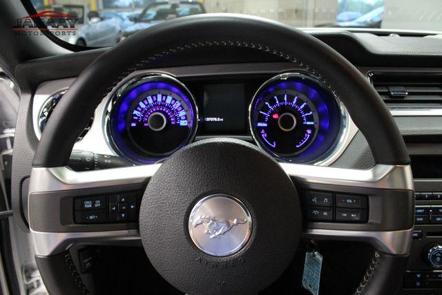 2013 Ford Mustang V6 Premium Merrillville, Indiana 17