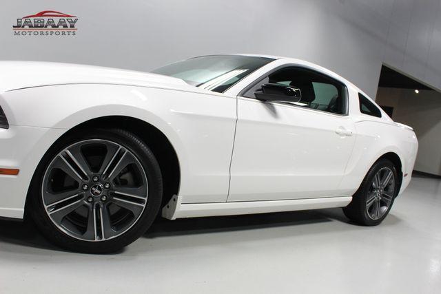 2013 Ford Mustang V6 Premium Merrillville, Indiana 26