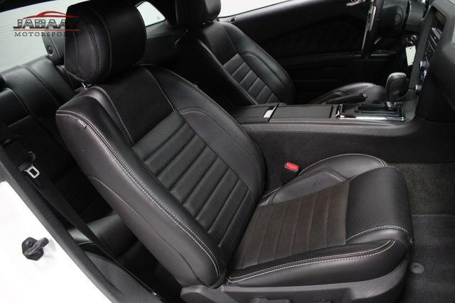2013 Ford Mustang V6 Premium Merrillville, Indiana 14