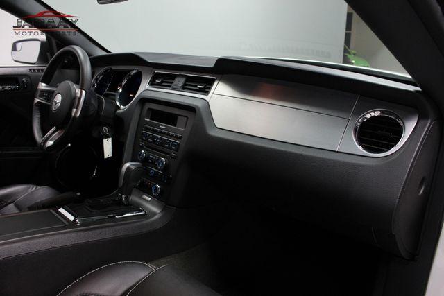 2013 Ford Mustang V6 Premium Merrillville, Indiana 16