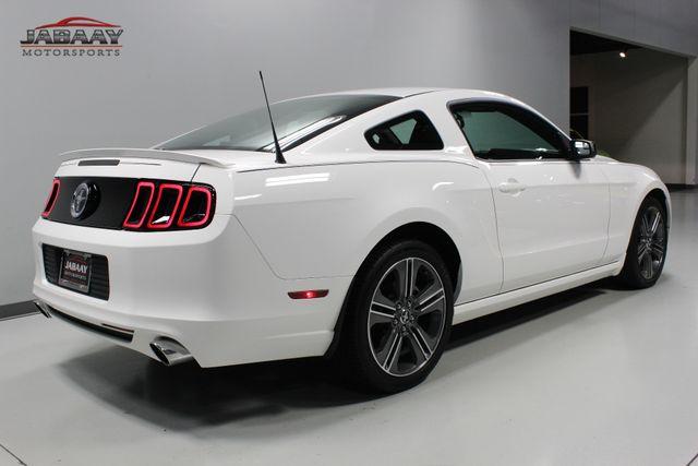 2013 Ford Mustang V6 Premium Merrillville, Indiana 4