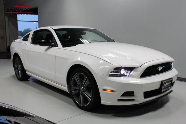2013 Ford Mustang V6 Premium Merrillville, Indiana 6