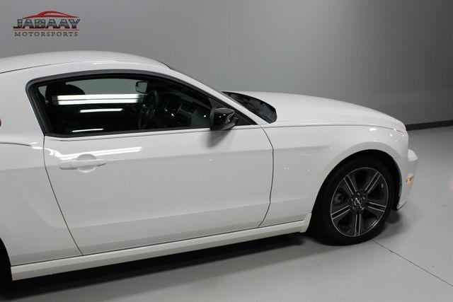 2013 Ford Mustang V6 Premium Merrillville, Indiana 35