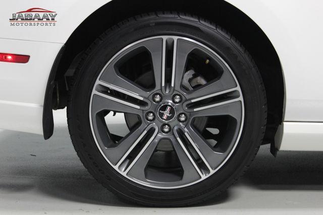 2013 Ford Mustang V6 Premium Merrillville, Indiana 42