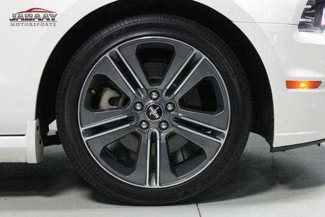 2013 Ford Mustang V6 Premium Merrillville, Indiana 43