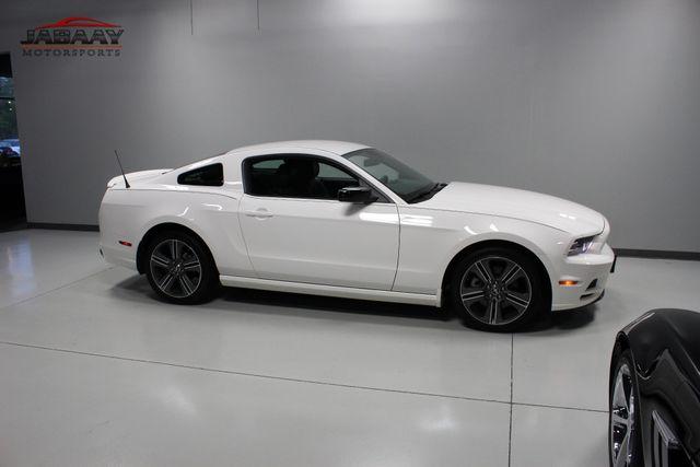 2013 Ford Mustang V6 Premium Merrillville, Indiana 39