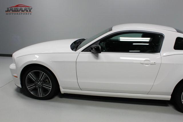 2013 Ford Mustang V6 Premium Merrillville, Indiana 28
