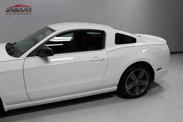 2013 Ford Mustang V6 Premium Merrillville, Indiana 29