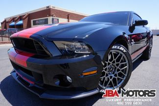 2013 Ford Mustang Shelby GT500 Coupe | MESA, AZ | JBA MOTORS in Mesa AZ