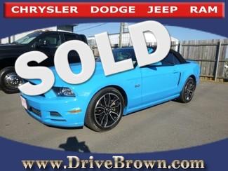 2013 Ford Mustang GT Premium Minden, LA