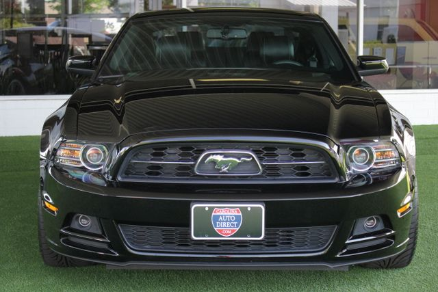 2013 Ford Mustang V6 Premium - Heated Leather - Upgraded Wheels! Mooresville , NC 17