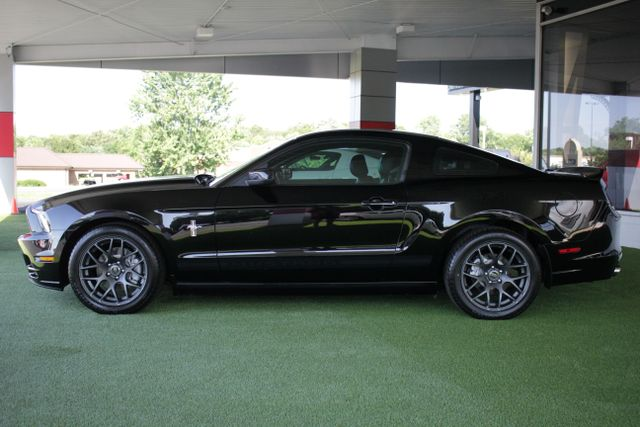 2013 Ford Mustang V6 Premium - Heated Leather - Upgraded Wheels! Mooresville , NC 16