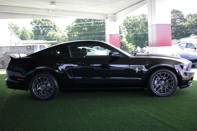 2013 Ford Mustang V6 Premium - Heated Leather - Upgraded Wheels! Mooresville , NC 15