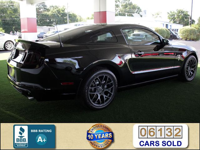 2013 Ford Mustang V6 Premium - Heated Leather - Upgraded Wheels! Mooresville , NC 2