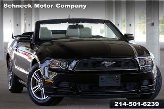 2013 Ford Mustang V6 Premium Plano, TX