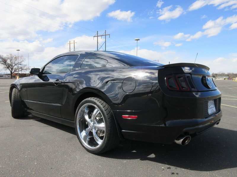 2013 Ford Mustang GT  Fultons Used Cars Inc  in , Colorado