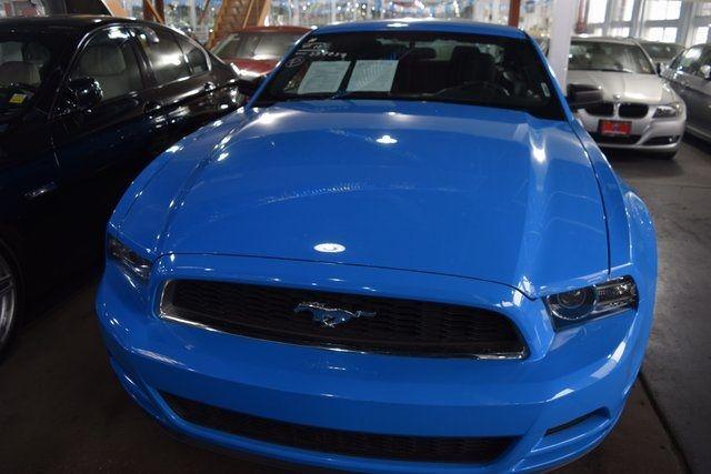2013 Ford Mustang V6 Richmond Hill, New York 1