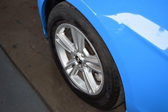 2013 Ford Mustang V6 Richmond Hill, New York 10