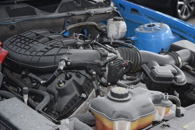 2013 Ford Mustang V6 Richmond Hill, New York 12