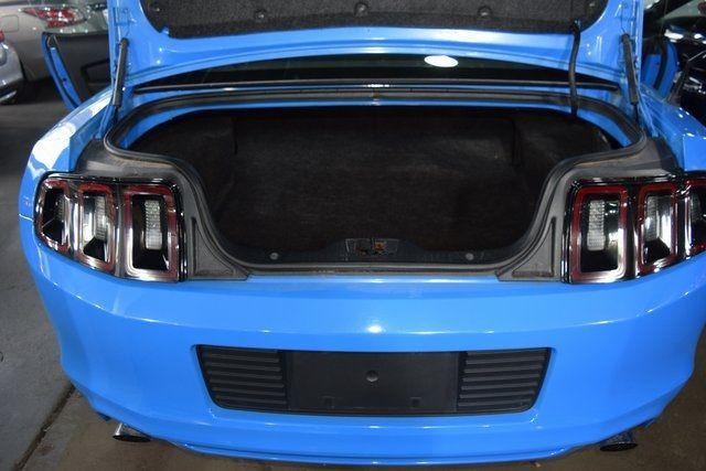 2013 Ford Mustang V6 Richmond Hill, New York 14