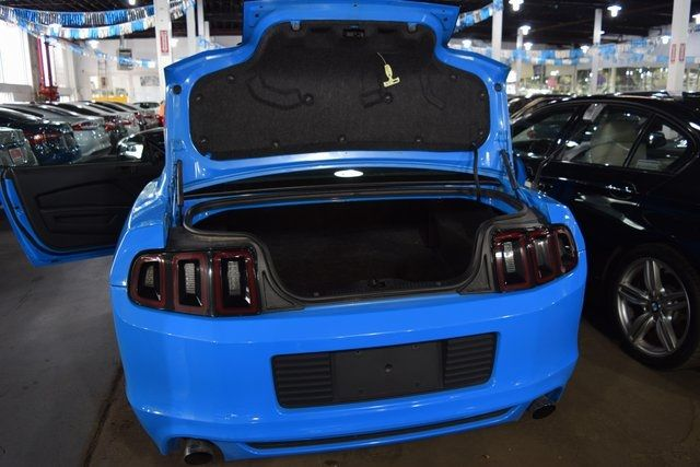 2013 Ford Mustang V6 Richmond Hill, New York 15