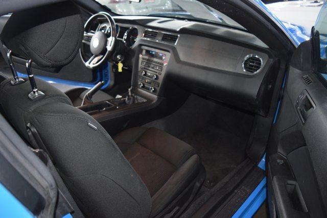 2013 Ford Mustang V6 Richmond Hill, New York 21