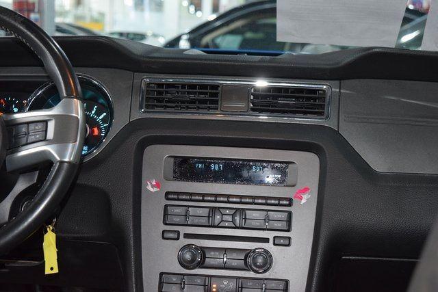 2013 Ford Mustang V6 Richmond Hill, New York 23