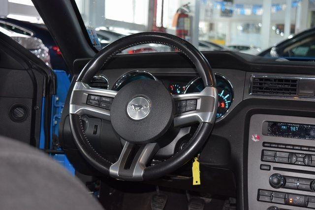 2013 Ford Mustang V6 Richmond Hill, New York 24