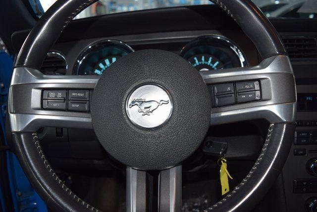 2013 Ford Mustang V6 Richmond Hill, New York 29