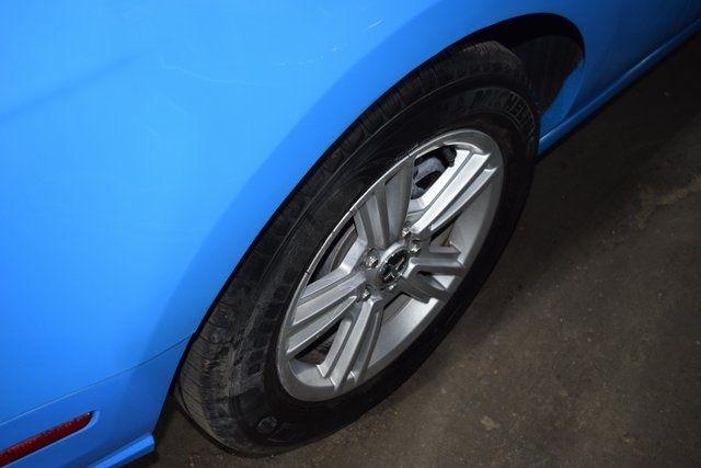 2013 Ford Mustang V6 Richmond Hill, New York 7