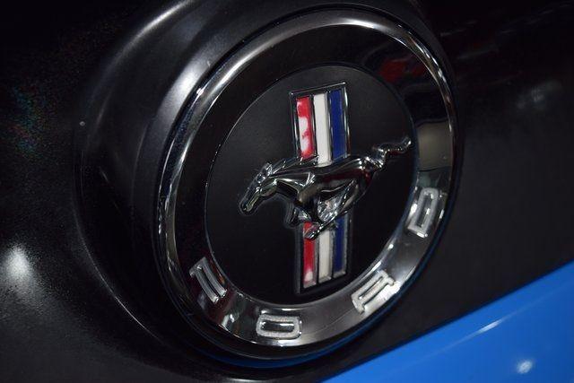 2013 Ford Mustang V6 Richmond Hill, New York 8