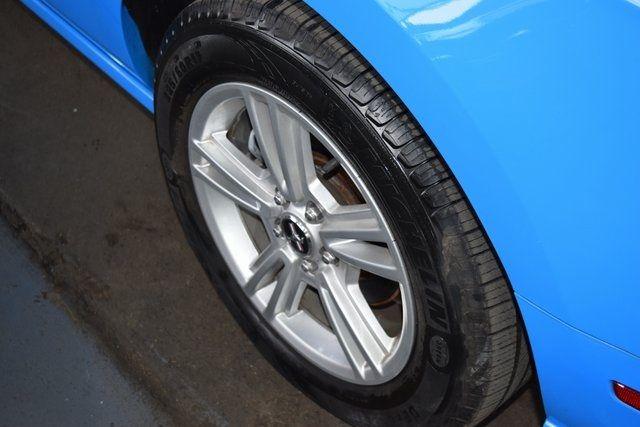 2013 Ford Mustang V6 Richmond Hill, New York 9