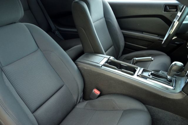 2013 Ford Mustang V6 Coupe San Antonio , Texas 16